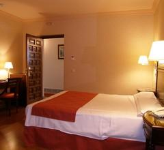 Hotel Santo Domingo Lucena 2