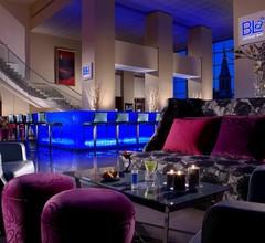 Radisson Blu Hotel Bucharest 1