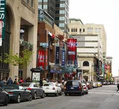Best Western Plus Montreal Downtown-Hotel Europa 1