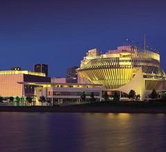 Best Western Plus Montreal Downtown-Hotel Europa 2