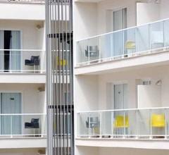 Apartamentos Mix Bahia Real 2