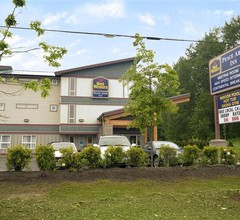 Best Western Peace Arch Inn 2