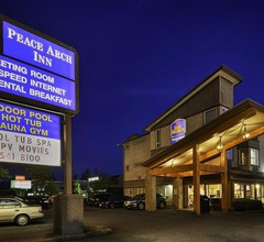 Best Western Peace Arch Inn 1