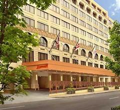 Washington Marriott Georgetown 1