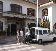 HSM Hotel President 1