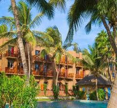 Hotel Jardin Savana Dakar 2
