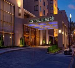 Capital Hilton 2