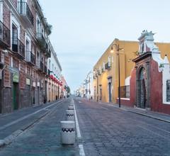 NH Puebla Centro Histórico 2