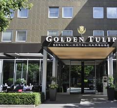 Golden Tulip Berlin Hotel Hamburg 2