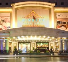 Windsor Plaza Hotel Saigon 1
