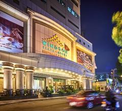 Windsor Plaza Hotel Saigon 2