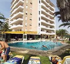 Interpass Clube Praia Vau 1