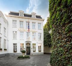 Hotel Navarra Brugge 1