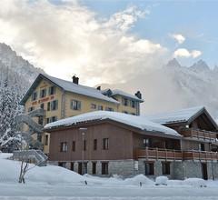 Best Western Plus Excelsior Chamonix Hotel & Spa 1