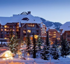 Four Seasons Resort Whistler 1