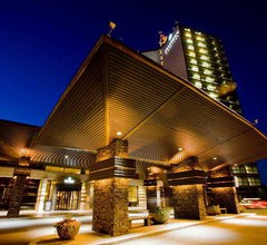 Sandman Hotel Vancouver Airport 2