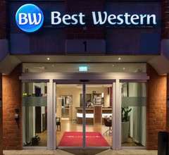 Best Western Hotel Breitbach 1