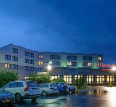Mercure Hotel Frankfurt Airport 1