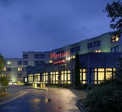 Mercure Hotel Frankfurt Airport 2