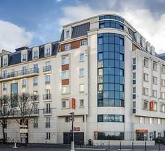Aparthotel Adagio Access Paris Porte De Charenton 1