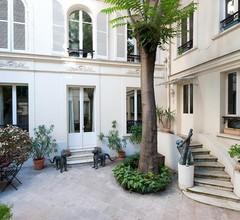 Hôtel des Bains 1
