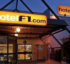 Hotelf1 Bordeaux Nord Lormont 1