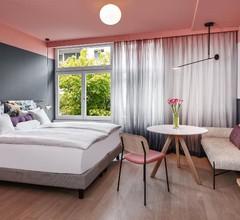 Sorell Hotel City Weissenstein 1