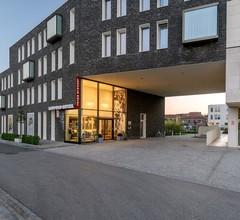 Leopold Hotel Oudenaarde 1
