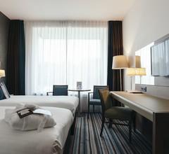 Leopold Hotel Oudenaarde 2