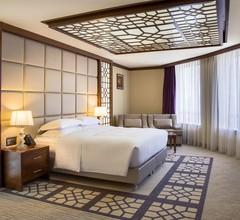 Cristal Erbil Hotel 2