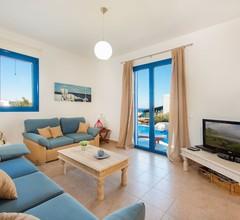 Blue Sea Villa 1