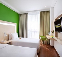 MaxOneHotels at Belstar Belitung 1