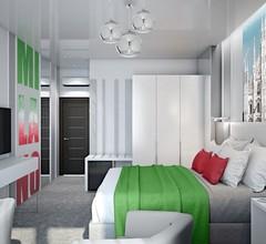 Ahotels Design Style on Sovetskaya 2