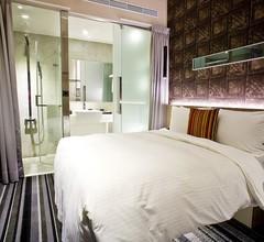Via Hotel Zhongxiao 2