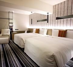 Via Hotel Zhongxiao 1