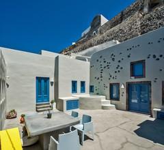 Luna Santorini Suites 2