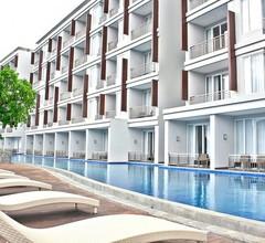 R Hotel Rancamaya 2