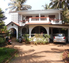 Albenjoh Guest House 1