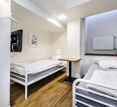 City Hostel 2