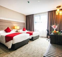 Verdant Hill Hotel Kuala Lumpur 1