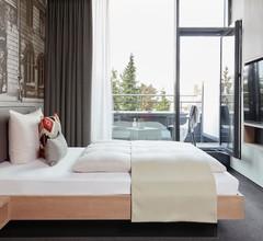 Living Hotel Frankfurt 2