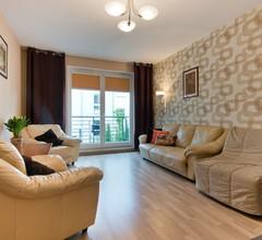 Apartament Nadmorski Sopot 1 1