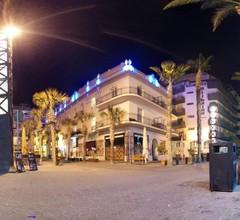 Apartamentos Senabre Palais 2