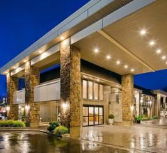 Best Western PLUS Burnaby Hotel 1