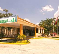 Hotel Bosque 1