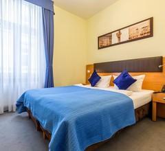 Hotel Expo Frankfurt City Centre 2