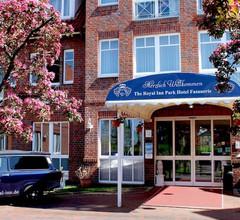 The Royal Inn Park Hotel Fasanerie 1