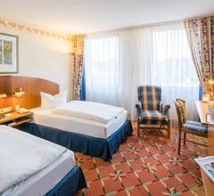 Best Western Hotel Erfurt-Apfelstaedt 1
