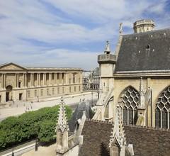 Relais Du Louvre 1