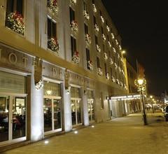 Drei Mohren Hotel 2